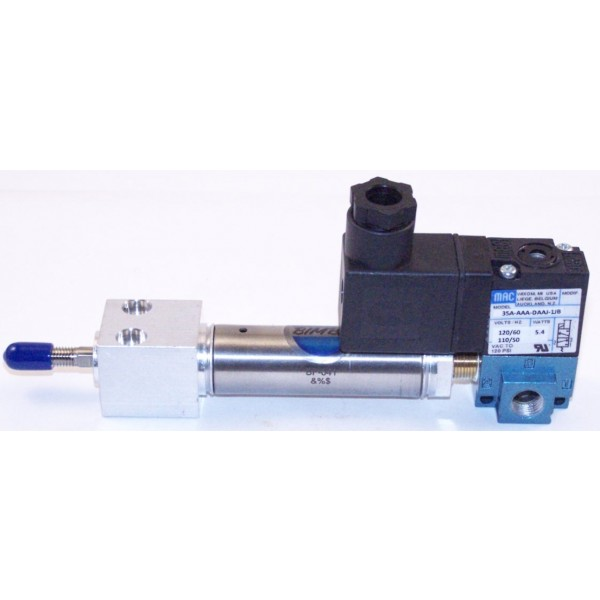 Cylinder Clamp Frame Actuator Cyl1001