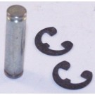 LAPEER CLEVIS PIN 1.00 &  E CLIPS