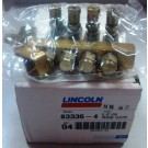 LINCOLN INJECTOR #4 83336-4