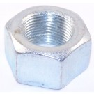 1-1/4-12 FULL HEX NUT PLAIN, BMC 598-02420