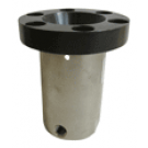 QUICK CYL FLANGED SHORT VITON SEAL PD438CFV