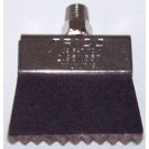 """GREASE BRUSH APPLICATOR 2.00"""" WIDE 564X02230      3036"""