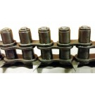 #50 DOUBLE CHAIN  NO SIDE PLATE IRWIN # F38536-70