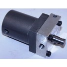 ROD END CAP ONLY FOR INTERNATIONAL PATTERN AND MOLD CYLINDER