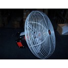 """FAN ASSEMBLY THERMOFORMING 1/3HP 3PHASE 240Volt / 480Volt  16"""" Blade 23"""" Cage"""