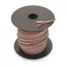 """THERMOCOUPLE WIRE """"J""""TYPE GLASS GLASS STRANDED"""